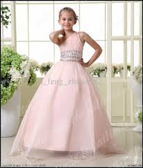 girls pageant bridesmaid dance party princess ball gowns formal