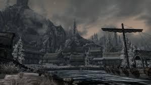 Dawnstar From Skyrim Wiki
