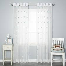 Gold And White Sheer Curtains by Pom Pom Curtains Diy Nosew Pom Pom Curtains Orc Week 5 Pom Pom