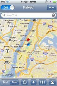 Travel Hacking Tip 3 – Foursquare Spoof Check in Location Hack