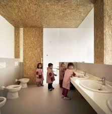 nursery school and kindergarten daycare design