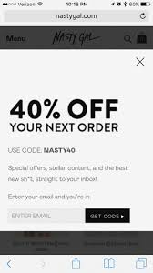 Nasty Gal Promo Codes : Quick And Easy Vegetarian Recipes ... Boxycharm Coupons Hello Subscription Targets Massive Oneday Gift Card Sale Is Happening This How To Apply A Discount Or Access Code Your Order Hungry Jacks Coupons December 2018 Garnet And Gold Coupon Target Toys Games Coupon 25 Off 100 Slickdealsnet 20 Off 50 Code People Stacking 15 Codes Like Crazy See Slickdeals Active Promo Codes October 2019 That Always Work Netgear Modem La Vie En Rose Booklet Canada Pizza Hut Double What Does Doubling Mean Ibotta The Krazy Lady New Day Old Navy Blog