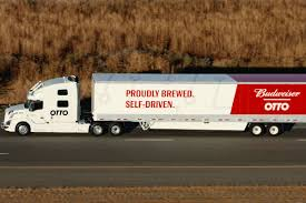 Uber's First Self-driven Truck Delivery Was A Beer Run - Recode Brown Transportation Jm Trucking Inc Home Facebook Co Freightliner Classic Xl Youtube David Lithonia Ga Filesalmond 1944 16211437170jpg Wikimedia Pictures From Us 30 Updated 322018 Jnl Summary Of Benefits _ Stmark Fliphtml5 Arg The Many Types Trucks For Different Purposes Rays Truck Photos Company Driver Jobs Sitka