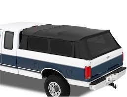100 Canvas Truck Cap Bestop 7630435 Black Diamond Supertop For Bed Cover For 20022010 Ram 15002500 RegQuadMega Cab 20112017 Ram 1500 Except Rambox 65 Bed