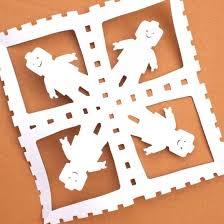 paper snowflake gallery