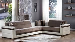 corner sofa beds amazon com