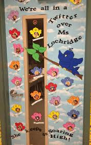 Kindergarten Christmas Door Decorating Ideas by 80 Best Primary Classroom Doors Images On Pinterest