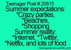 Yup Though I Dont Do Crazy Parties Anyway But The Other Two