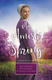 An Amish Spring A Son For Always Love Irma Rose Where