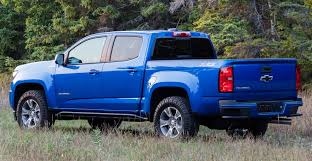 100 New Chevy Mid Size Truck Talks Pricing For Colorado Bison Two Trims OffRoadcom
