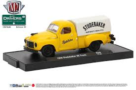Amazon.com: M2 Machines Auto-Drivers 1:64 R39 1950 Studebaker 2R ... Photo Gallery 1950 Studebaker Truck Partial Build M35 Series 2ton 6x6 Cargo Truck Wikipedia Sports Car 1955 E5 Pickup Classic Auto Mall Amazoncom On Mouse Pad Mousepad Road Trippin Hot Rod Network 3d Model Hum3d Information And Photos Momentcar Electric 2017 Wa__o2a9079 Take Flickr 194953 2r Trucks South Bends Stylish Hemmings 1949 Street Youtube