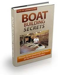 small wood sailboats building a wooden jon boat with simple