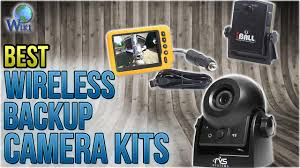 Top 8 Wireless Backup Camera Kits Of 2019 | Video Review Podofo 7 Wireless Monitor Waterproof Vehicle 2 Backup Camera Kit System The Newest Upgraded Digital Amazoncom Yada Bt53872m2 Matte Black Best Aftermarket Backup Cameras Back Out Safely Safewise Ir Night Vision Car Phone Reversing For Trucks Garmin Bc 30 Truck Camper 010 8 Of 2018 Reviews Rv Welcome Quickvu Features Benefits Ip69k With 43 Dash