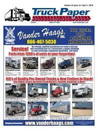 Pinnacle Truck Driving School Cadillac Mi Truck Paper | Gezginturk.net