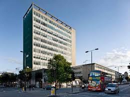 100 Kensington Church London Street U And I Group PLC U I