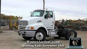 95 2004 Sterling Truck - YouTube Trucks Wallpaper 44 New Used Sterling For Sale Truck Show 2010 Equipment Resource Group Wei D50s And Package Sale In Australia Hub Cversions In California For On Buyllsearch 235 Ton Terex Bt4792 Freightliner Trucks Recalled Over Front Axle Issue Unit Bid 51 2006 Truck With Digger Derrick Boom Sterling Trucks For Sale