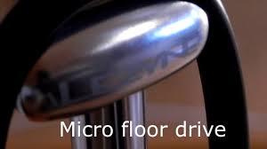 Lezyne Floor Pump Abs2 by Lezyne Micro Floor Drive Hp Youtube
