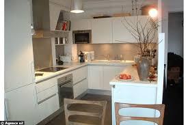 amenager une cuisine de 6m2 cuisine 8m2 ouverte top cuisine