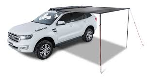 32133 - Sunseeker 2.5m Awning | Rhino-Rack Rack Sunseeker 2500 Awning Rhinorack Universal Kit Rhino 20 Vehicle Adventure Ready Foxwing Right Side Mount 31200 How To Set Up The Dome 1300 Youtube Jeep Wrangler 4 Door With Eco 21 By Roof City Rhino Rack Wall 32112 Packing Away Pioneer And Bracket 43100 32125 30320 Toyota Tundra Lifestyle