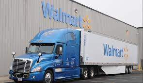 100 Truck Drivers For Hire Walmart Looking To More Amid US Er Shortage