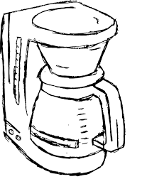 Coffee Brewer This Is The Standard For Brewing Unlike A Pour Over Allows You To Make Larger Batches Of