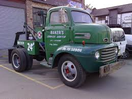 100 Cars And Trucks Ebay EBay FORD F6 1948 COE WRECKER Pre1960s Cars Ford Classic