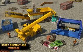 100 Tow Truck Games Old Car Junkyard Simulator Loader 11 APK Download
