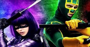 Kick Ass 3 & Hit Girl Movie ing to Netflix MovieWeb