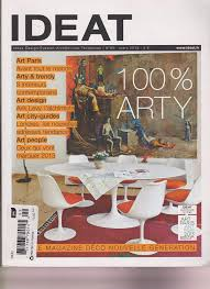 100 Contemporary Design Magazine Amazoncom IDEAT CONTEMPORARY LIFE FRANCE DESIGN MAGAZINE 99 MARCH