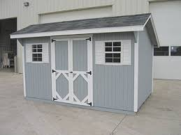 8x8 Storage Shed Kits by Saltbox Wood Shed Kit Sizes 8 U0027 X 8 U0027 To 12 U0027 X 24 U0027