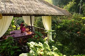 100 Hanging Gardens Hotel Ubud Garden Luxury Day Tour