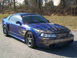 Gallery 2002 Mustang For Ford Mustang on cars Design Ideas with