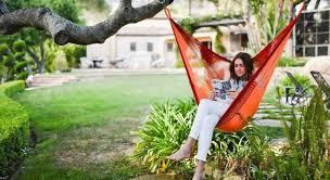 Siesta Brazilian Hammock Chair by Review Hammock Chair Sedona By Yellow Leaf Hammocks
