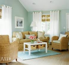 Neutral Colors For A Living Room by Coastal Living Room Color Ideas From Better Homes And Gardens