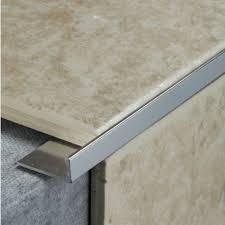 ceramic tile edging floor decoration ideas
