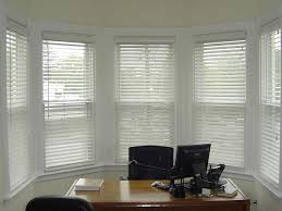 Design Bathroom Window Treatments by Window Treatments For Small Bay Windows Tags Magnificent Blinds