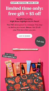 Birchbox Coupon - Free Benefit Cosmetics High Brow + $5 Off ... Stitch Fix Review Clothes To Your Door But Is It Worth It Cynthia Young Luhustitches Instagram Profile My Social Mate Boxycharm Promotional Emails 33 Examples Ideas Best Practices The Kelsi Clutch Free Crochet Pattern Plush Pineapple Bookmyshow Coupon Code For New User Budget Israel Weekly Ad Coupon Promo Codes Ringer Podcast Listeners Campfire Ear Warmer Hooked On Homemade Diy Stitch People 2nd Edition How To Get Your Discount Tesseract Stitches N Scraps