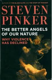 Steven Pinker Is One Of The Few Scientists Who Can Write A Really Long Book And Still Expect Significant Number People To Read It But I Have Feeling