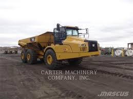 Caterpillar 745-04 For Sale Richmond, VA Price: US$ 740,360, Year ... Trucks For Sale Quint Axle Dump Used More At Er Truck Equipment 2006 Sterling Lt9511 Auction Or Lease Ctham Va New And For On Cmialucktradercom Chip Country Commercial Commercial Sales Warrenton Rent A Glendora Cstruction Volvo Military Imgenes De In Virginia