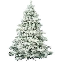 Flocked Artificial Christmas Trees Sale by Flocked Artificial Christmas Tree U2013 Amodiosflowershop Com
