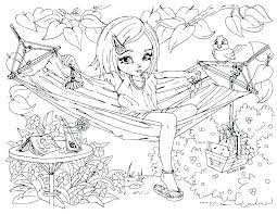 Descendants 2 Coloring Pages Online Disney