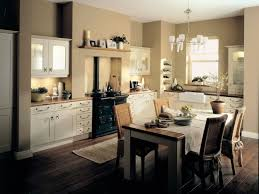 Country Style Living Room Ideas by Kitchen Small Oven Wooden Countertops Ideas With White With