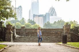 Piedmont Park Atlanta Parking Deck by Katie Class Of 2015 U2014 Thailand And Destination Wedding And