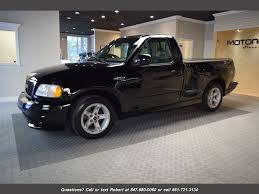 2000 Ford F-150 SVT Lightning For Sale In Delray Beach, FL | Stock ... 1993 Ford Lightning For Sale 22180 Hemmings Motor News Buy Sell Trade Antique Autos Colctible Cars Trucks 2018 F150 Xlt 4x4 Truck For Sale Pauls Valley Ok Jkf96256 1995 Svt Photos Specs Radka Blog F150dtrucksforsalebyowner5 And Such Pinterest 1999 Ford Lightning 32k Miles Youtube 2004 In Naples Fl Stock A69312 Swtt 2001 600hptq Fully Built Capable Of 2000 Classiccarscom Cc1066144 1994 Svtperformancecom David Boatwright Partnership Dodge