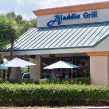 Aladdin Mediterranean Grill 75 s & 92 Reviews Greek
