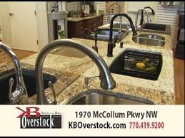 kitchen and bath overstock 1970 mccollum pkwy nw kennesaw ga