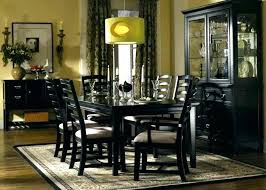 Elegant Dining Room Sets Fancy Chairs For Small Spaces