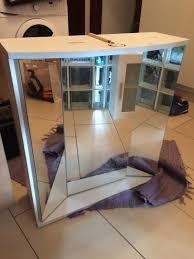 badezimmer spiegelschrank weiß in 2640 gloggnitz for 15 00