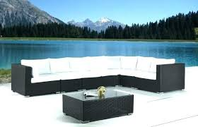 Ultra Modern Patio Furniture Outdoor Dining Table Outd