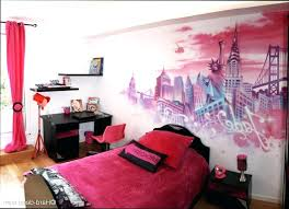 refaire sa chambre à coucher refaire chambre deco refaire une chambre fille dado pas cher